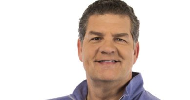 Mike Golic of ESPN