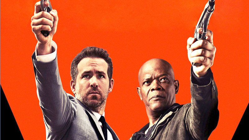 """The Hitman's Bodyguard"""