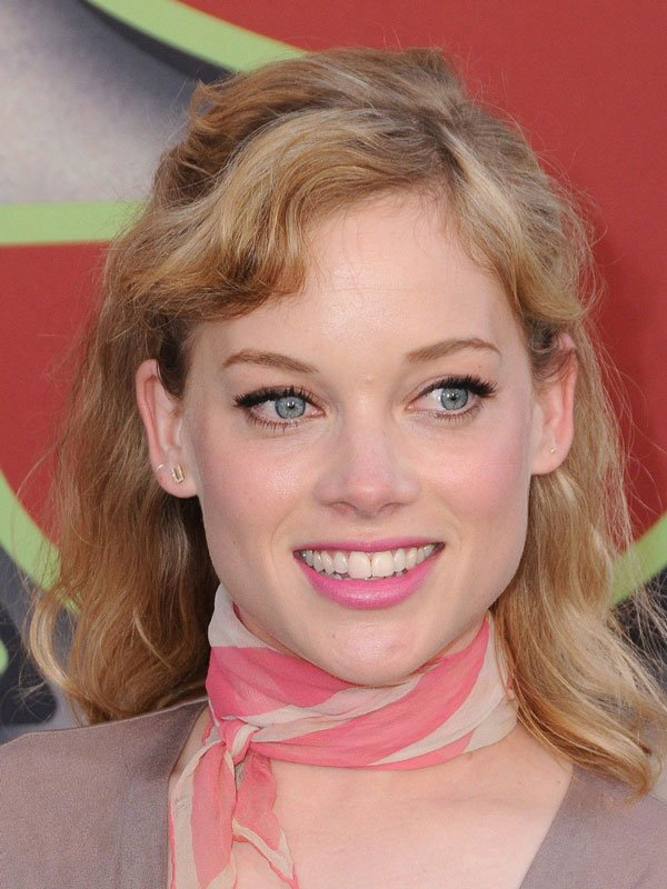 Jane Levy in 'There's Johnny!' now streaming on HULU
