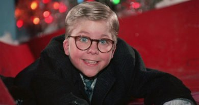 We 'double-DOG-dare ya!' to tune in to the 'Christmas Story' marathon