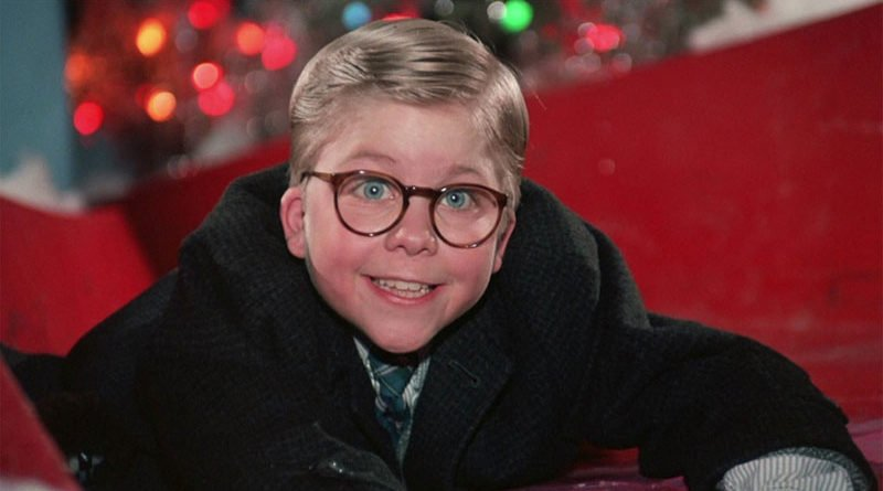 'Ralphie' speaks! Peter Billingsley reflects on 'A Christmas Story'