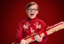 Fox hopes to get a leg up in ratings with 'A Christmas Story Live!'