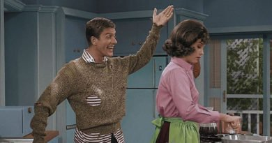 'Oh Rob!' 'The Dick Van Dyke Show -- Now in Living Color!' comes to CBS