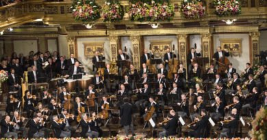 'Great Performances' celebrates the New Year 'From Vienna'