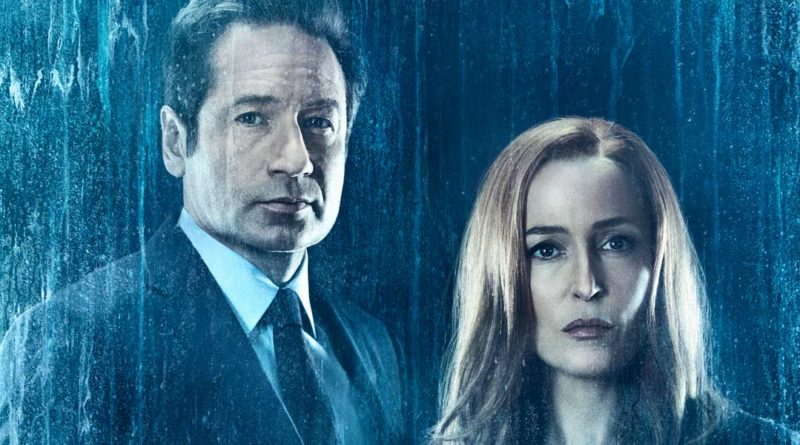 "David Duchovny and Gillian Anderson return with new episodes of ""The X-Files"" Wednesday, Jan. 3, on Fox."