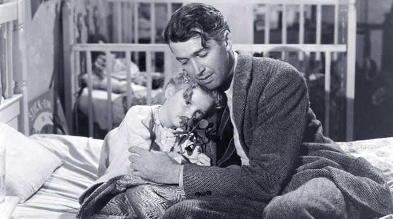 'It's a Wonderful Life' – for a lot of TV shows, too