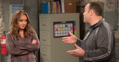 'Kevin Can Wait' proves that dating can sometimes be a 'Wreck'