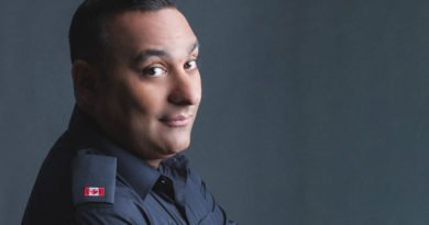 Canadian stand-up Peters takes it to Mumbai in Netflix's 'The Indian Detective'