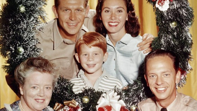 the andy griffith show - Andy Griffith Show Christmas Story