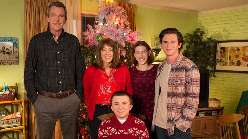 'The Middle' Needs A Little Faith For A 'Christmas Miracle