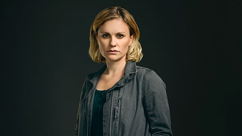 "Anna Paquin of ""Bellevue"" Tuesday on WGN America"