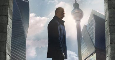 J.K. Simmons has a look-alike 'Counterpart' in new Starz series