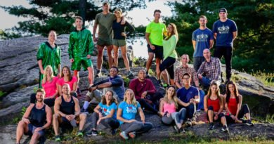 'The Amazing Race' is on for Season 30 and the $1 million prize