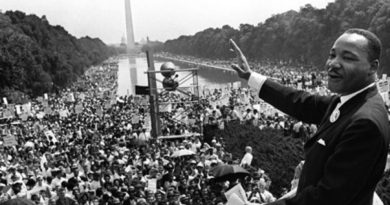 PBS reflects on Dr. Martin Luther King Jr. and 'The March'