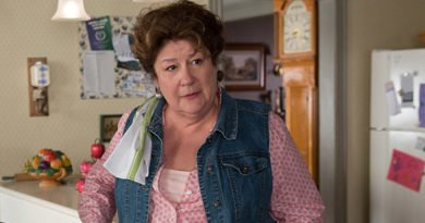 Martindale embraces 'scrappy' character