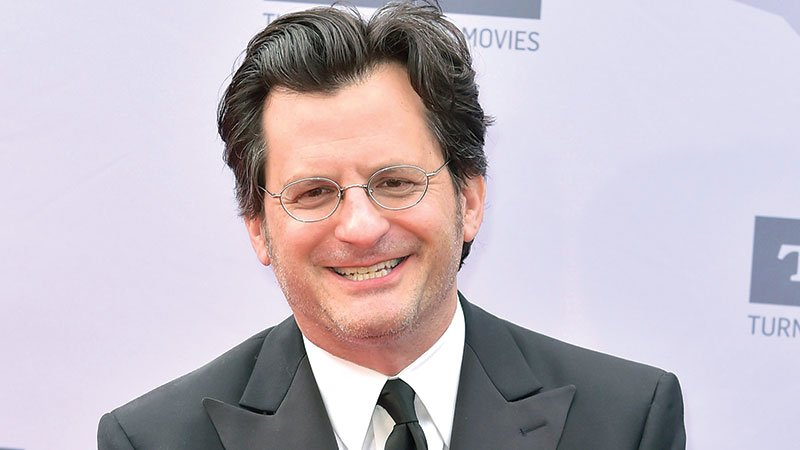 "Ben Mankiewicz of ""31 Days of Oscar"" each day in February on TCM"