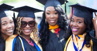 Historically black colleges come into focus on PBS' 'Independent Lens'