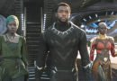 'Black Panther' is very much its own Marvel