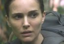 Natalie Portman heads straight for 'Annihilation'
