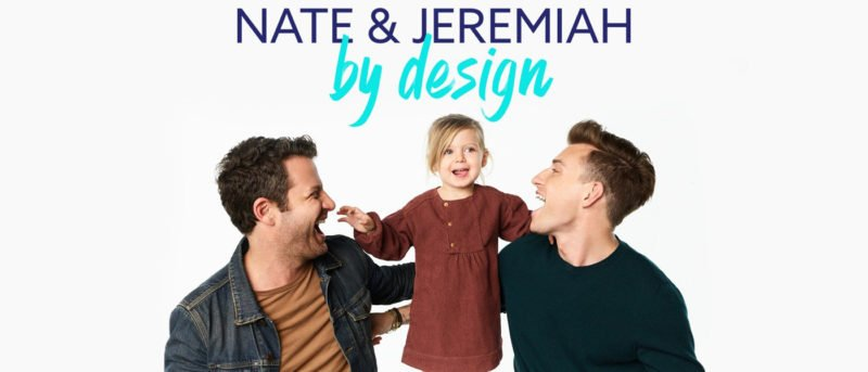 Nate Jeremiah In The Pink As Tlc Design Series Opens Season 2