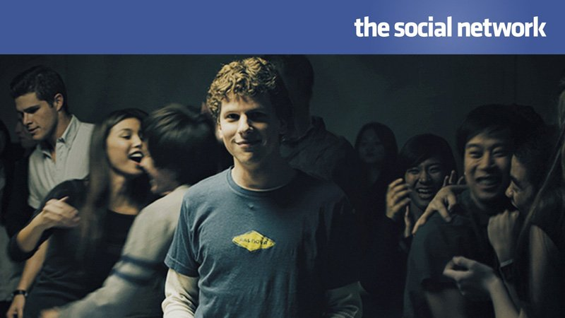 The Social Network (Expires 4/16)