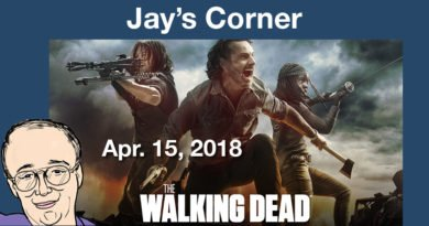 "A busy TV weekend, from A to Z ... ACM Awards to zombies (""The Walking Dead"")"