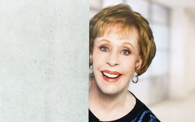 Carol Burnett teams with youngsters to offer 'Help' on Netflix