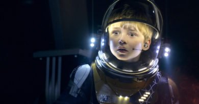 ONTVtoday: Friday - Lost in Space