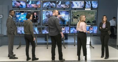 ONTVtoday: Friday – Blindspot