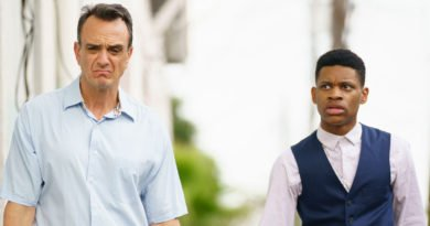 'Brockmire' takes New Orleans – and vice versa – in Season 2 of IFC comedy