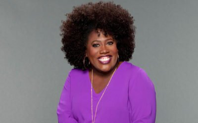 'The Talk's' Sheryl Underwood gets round two as Daytime Emmys co-host
