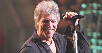 Bon Jovi, Cars, Moody Blues head list of Rock Hall inductees