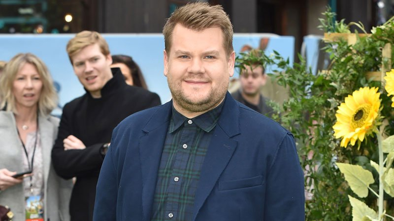 James Corden brings 'Carpool Karaoke' to primetime again