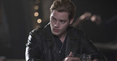 ONTVtoday: Tuesday - Shadowhunters