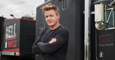 Gordon Ramsay picks up his restaurant-fixing pace in '24 Hours to Hell and Back'