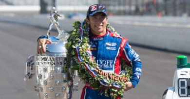 The Indianapolis 500 revs up for the 102nd time – and last on ABC