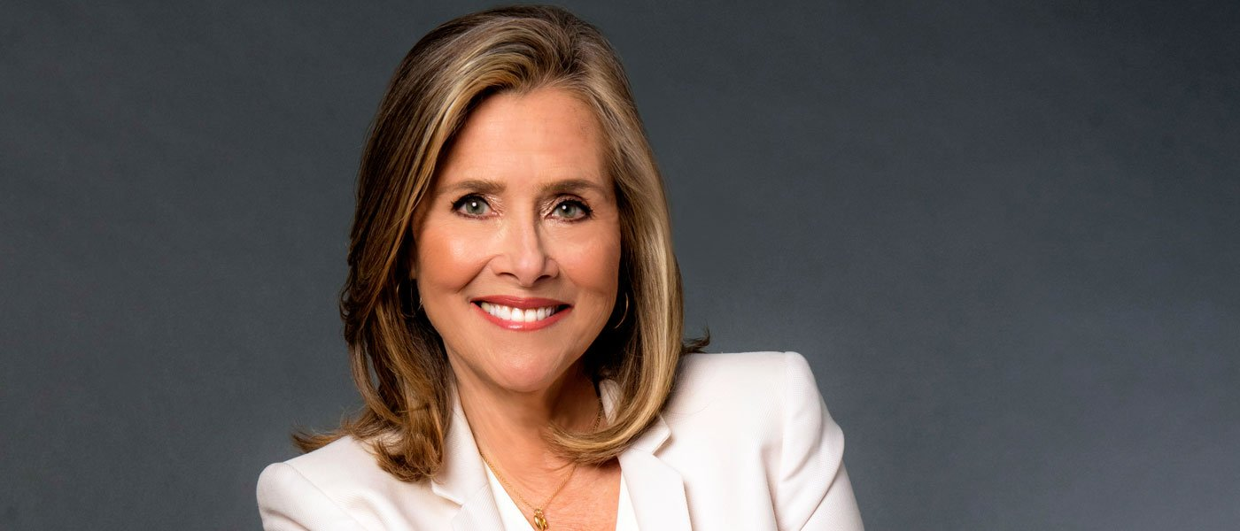 Meredith Vieira launches 'The Great American Read' in new PBS series
