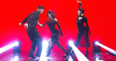 ONTVtoday: Monday May 21 – Dancing With the Stars