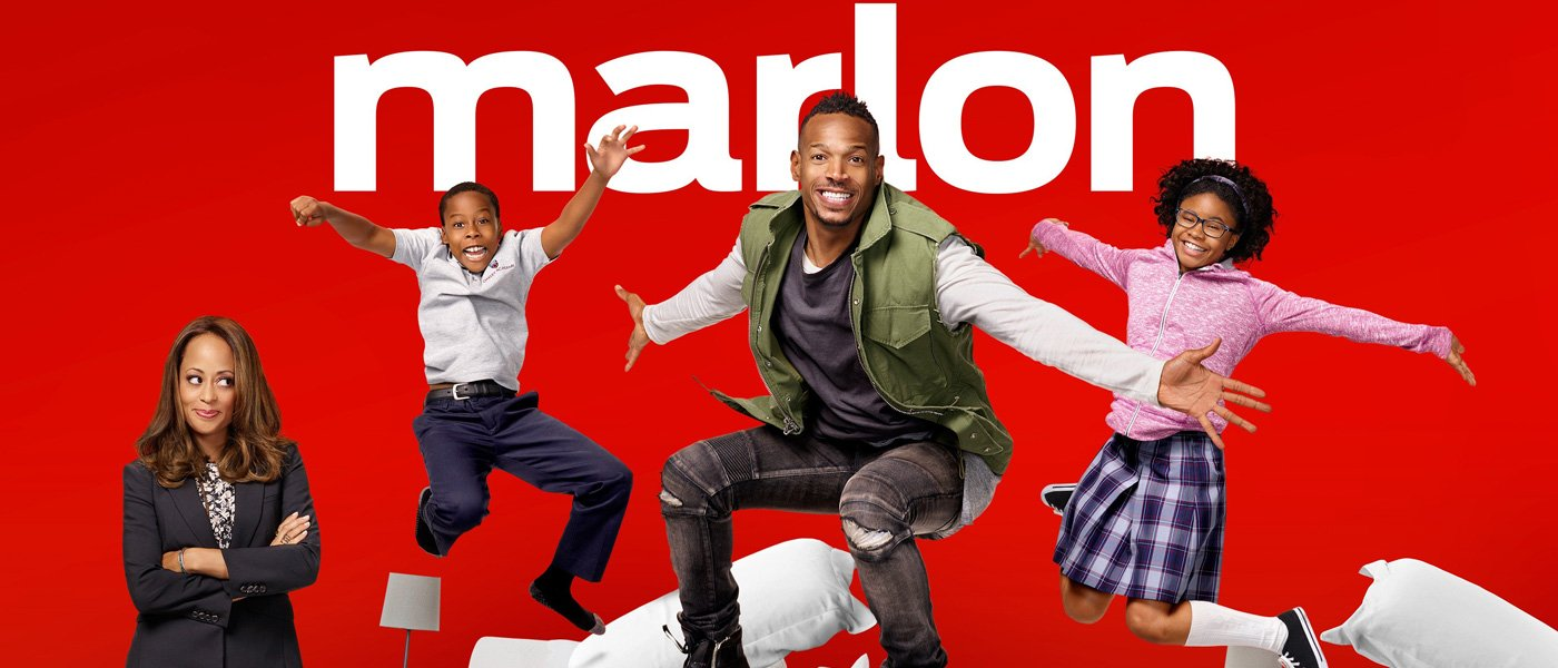 How Essence Atkins keeps it all together in 'Marlon'
