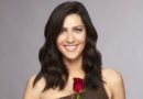 Becca Kufrin looks for love again as the new 'Bachelorette'