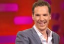 Benedict Cumberbatch picks up his pace as 'Patrick Melrose'