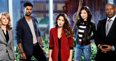 NBC's 'Reverie' beckons Sarah Shahi to another world