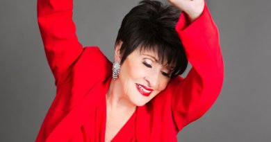 Tony honoree Chita Rivera: 'I'm made up of all those people I worked with'