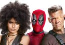 'Deadpool' is back in full, profane force