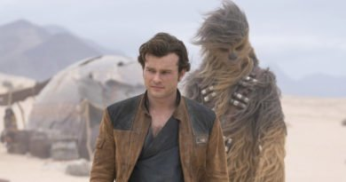 'Star Wars' goes 'Solo' with Han's backstory