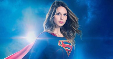 'Supergirl' is flying to a new night