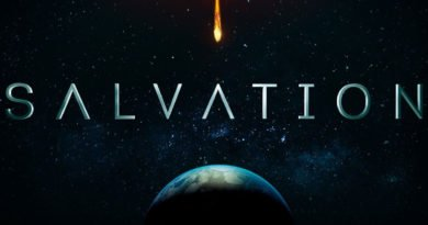 The asteroid is still coming: 'Salvation' starts Season 2