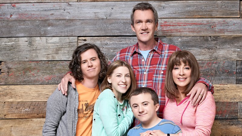 """The Middle"""