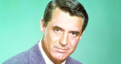 Turner Classic Movies offers a night of Cary Grant
