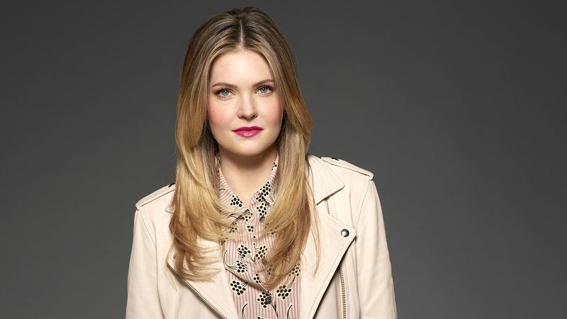 Meghann Fahy gets to make some 'Bold' choices